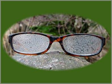 Door een bril van de ander krijg je een andere kijk erop. Het is sprekend maar niet altijd vanzelfsprekend