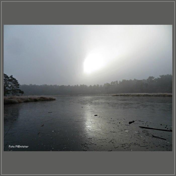 IMG_7688 De zon probeert door te komen