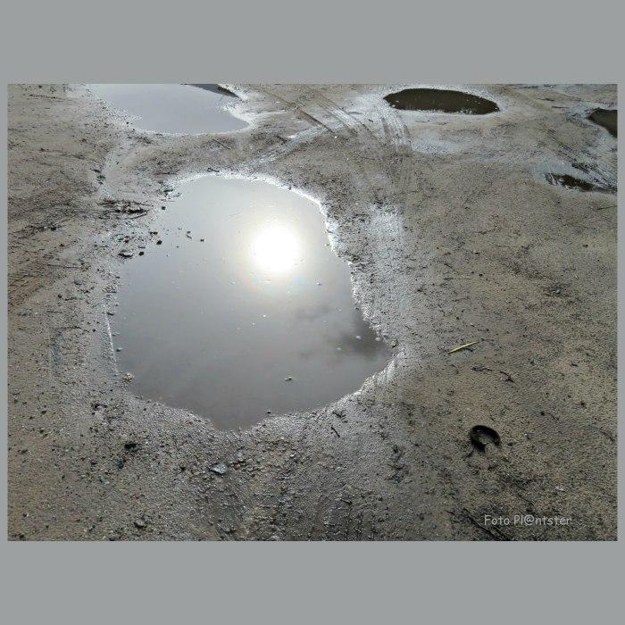 IMG_4135 Het zonnetje in het water zien schijnen