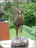 3575 Bronzen sculpturen